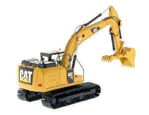 Caterpillar 315FL<br>